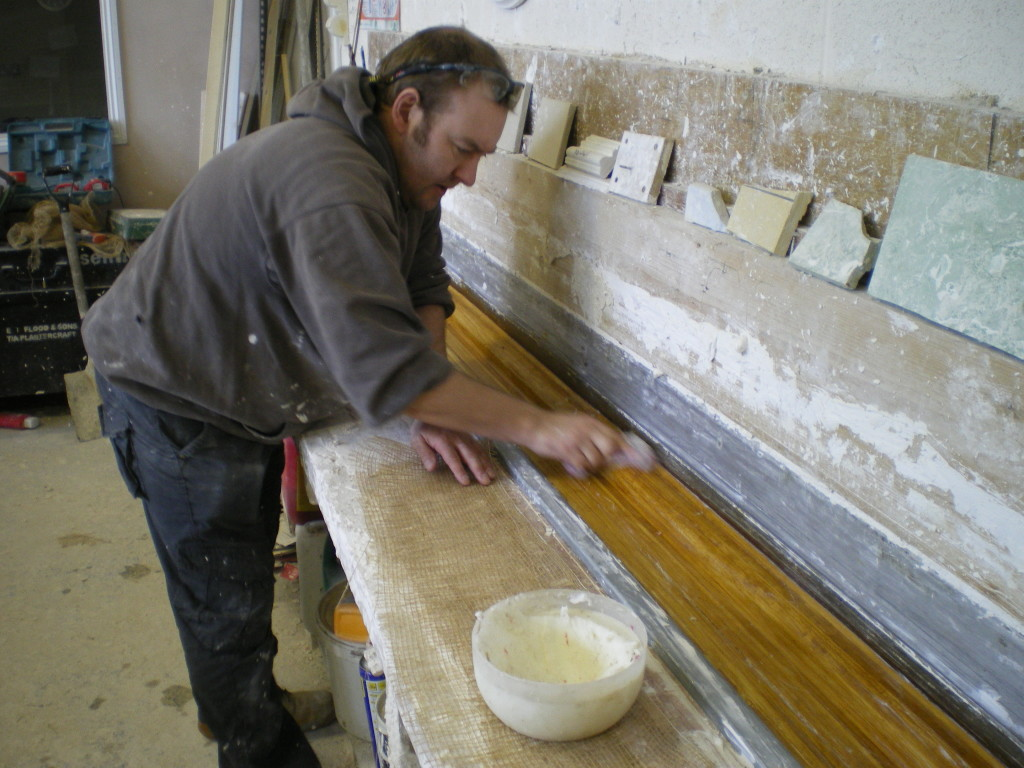 Heritage Lime Plastering
